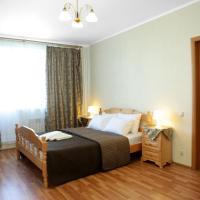 Apartment at Osenniy Bulevard 7