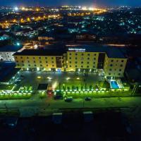 Swiss International Mabisel Port Harcourt