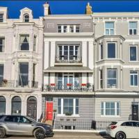 St Leonards Seaside Apartment
