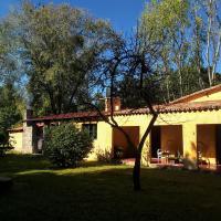Casas en La Caldera
