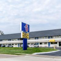 Motel 6 Florence