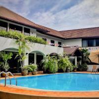 Villa Volpi Bed & Breakfast