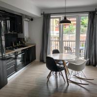 Ayan Apartment