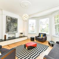 NEW Gorgeous 4 Bedroom Flat Muswell Hill Broadway