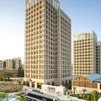 Grand Hyatt Amman Apartments