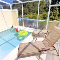 ACO FAMILY – 3 bd with pool and Grill (1737)