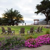 Ragged Point Inn