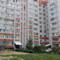 Двухкомнатная квартира на Антонова-Овсеенко