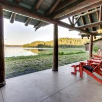 Cougar Bay Lodge