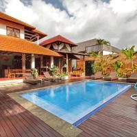 Mei Wenti Villa with Pool