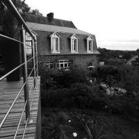 La villa Margot