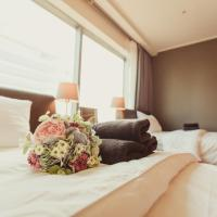 弘大YOLO公寓酒店