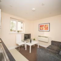 Rialto One Bedroom Apartment Newcastle Centre