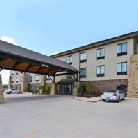 Best Western Plus Emory at Lake Fork Inn & Suites