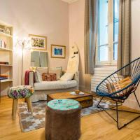 Charming apartment - Pigalle