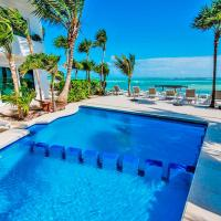 Villa Mar Azul Luxury Villa