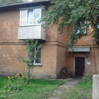 Квартира на Мазепи, 46
