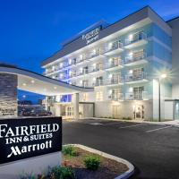 Fairfield Inn & Suites by Marriott Ocean City