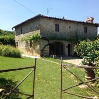 Villa nel Chianti - Casa Laura