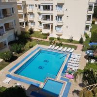 Royal Blue Apartments