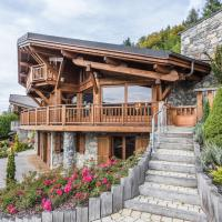 Omaroo Chalets Morzine - by Emerald Stay