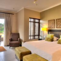 Sea Star Accommodation - Legend Golf Safari