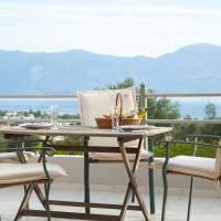 Trio Panoramic Sea View Villa