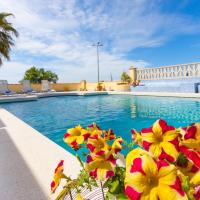 Holiday Home LA OLIVA
