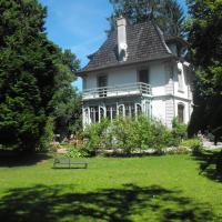 Chambres d'Hôtes la Maison de Juliette