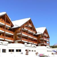 Apartment Eaux Vives Sources et Thermalies.18
