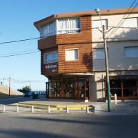 Hotel Los Historicos