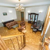 VIP apartment near Olympic Stadium