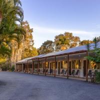 Tin Can Bay Motel