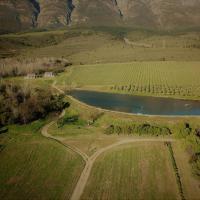 Fraaigelegen Farm Tulbagh