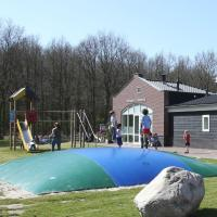Holiday Home DroomPark Spaarnwoude.12