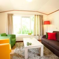 Holiday Home DroomPark Spaarnwoude.5