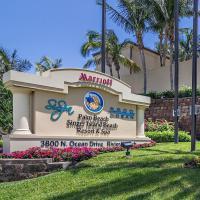 Palm Beach Resort & Spa Singer Island #1009