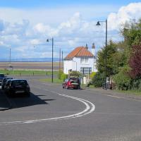 Aberlady Two Bedroom House