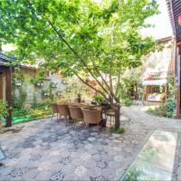 New Sapphire Stories From Afar Inn Lijiang