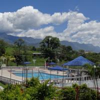Finca Hotel Lago Azul