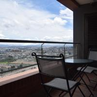 Beautiful Apartment Centro Internacional