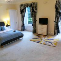 Old Town Apartments- Royal Mile