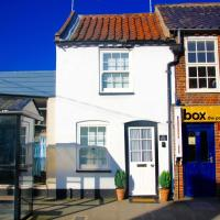 Seaside Fisherman Cottage Southwold