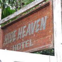 The Hide Heaven Hotel