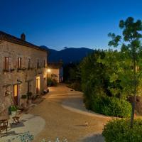 Country House La Querceta Di Marnacchia