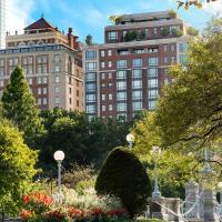 波士頓泰姬陵酒店