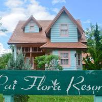 Pai Flora Resort