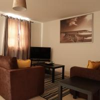 Icon Writtle Apartment