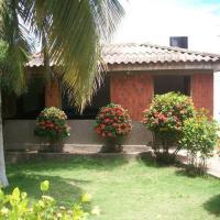 Villa Mexicana Casa Vacacional