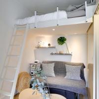 Welkeys Apartment- Ave Jean Jaurès